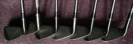 Wilson staff fg tour forged irons