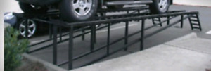 Display ramps for sale
