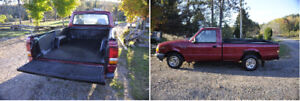 *Reduced* 1994 Ford Ranger 2WD Pickup LOW KM