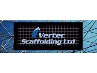 Vertec Scaffolding Ltd