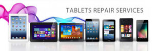 IPADS & TABLETS REPAIRS & SERVICES - LOWEST PRICE K-MOBILE