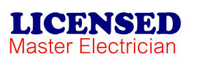Master electrician $48/hr bbb and wcb insured
