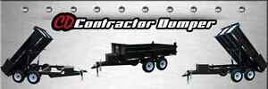 Contractor and Residential Dump Trailers Kawartha Lakes Peterborough Area image 5