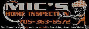Mic's Home Inspection