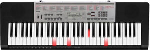 piano Casio electronic Keyboard piano keys new piano