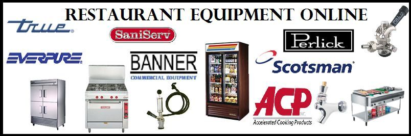 Restaurant Equipment Online
