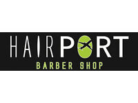EXPERIENCE BARBER REQUIRED AT BUSHEY HEATH HAIRPORT
