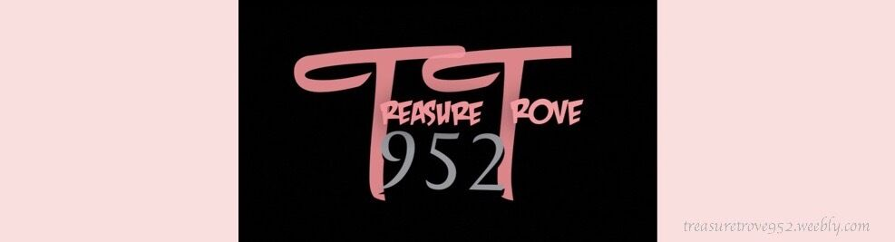Treasure Trove 952