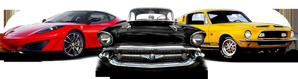 Classic Auto Apparel