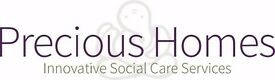 Night Support Worker; Birmingham