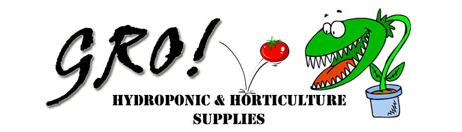 Gro Hydroponics