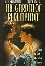 The Garden of Redemption - 1997 made for tv movie Cranbourne Casey Area Preview
