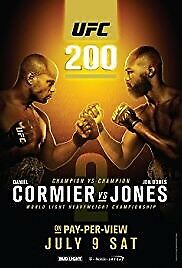 UFC Posters