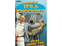 ITS A KNOCKOUT,TV SERIES.1980.DVD