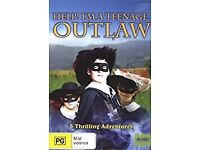 Looking for Help I'm a Teenage Outlaw DVD!!!!