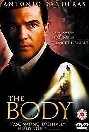 The Body DVD (2001)