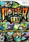 Monster Lab (wii used game)