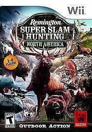 Remington Super Slam Hunting North America BRAND NEW SEALED