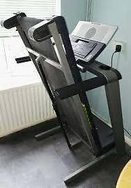 Proforma Treadmill Gym Standard