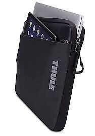 Thule Subterra Sleeve for 11-Inch MacBook Air - Black - Brand new with Tags