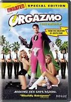 Orgazmo-dvd-Trey Parker/South Park-Great condition-