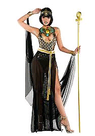 Adult Sexy Cleopatra Costume