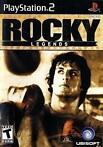 Rocky Legends (ps2 tweedehands game)
