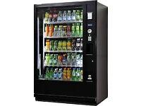 Vending Machine Service for Snacks&Drinks