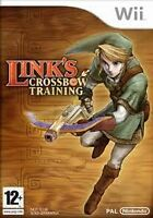 Link's Crossbow Training for Wii