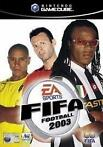 FIFA FOOTBALL 2003 (Gamecube used game)