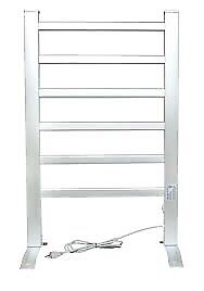 Brand New + Boxed Heated Towel Rail