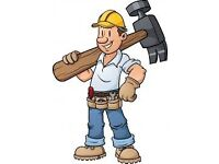 GARDEN BUILDING SERVICES - FROM WALLS TO BRICK BBQs. PROPER-T-MAINTENANCE. SUMMER BONANZA!!!!