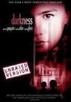 Darkness DVD