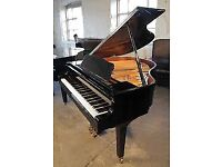 Piano Lessons Lewes -Experienced teacher, learn on a baby grand Yamaha! Discount bookings available