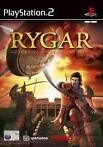 Rygar The Legendary Adventure (ps2 used game)