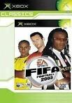Fifa Football 2003 Classics (xbox used game)
