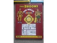THE BROONS ANNUALS