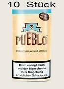 Pueblo Tabak