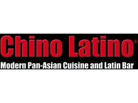 Chino Latino Leeds - Restaurant Team Leader