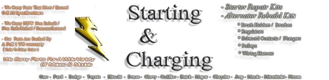 StartingNCharging