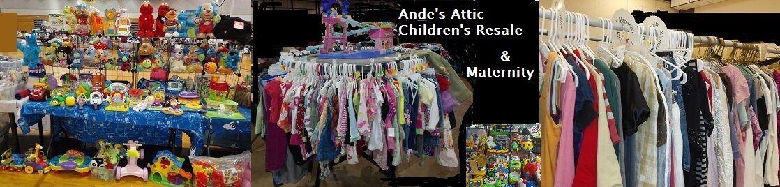 Andes Attic