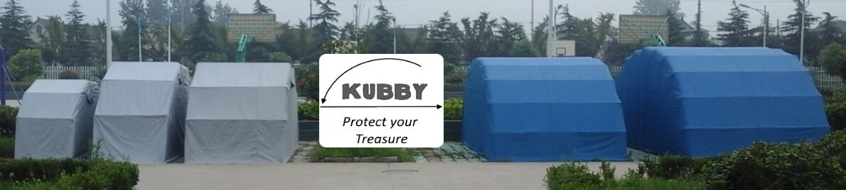 Kubby Covers