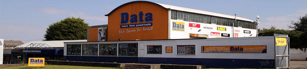 Data Powertools Ltd