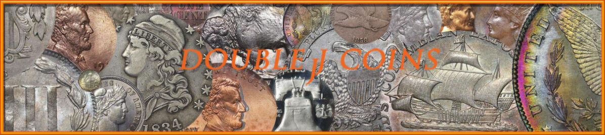 DoubleJCoins