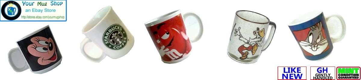 Your Mug Shop