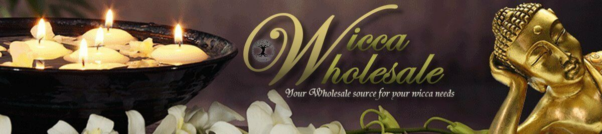 wicca wholesale