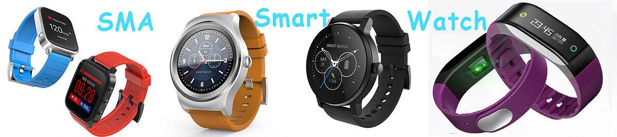SMA-Smartwatch