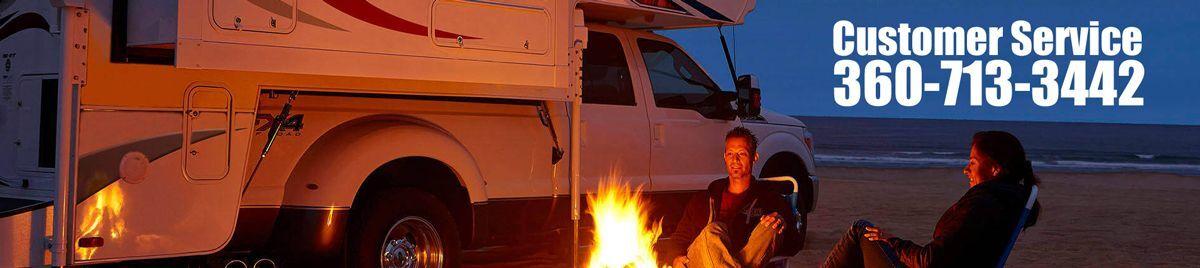 Truck Camper Life