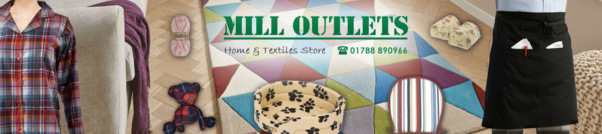 Mill Outlet Home and Textiles