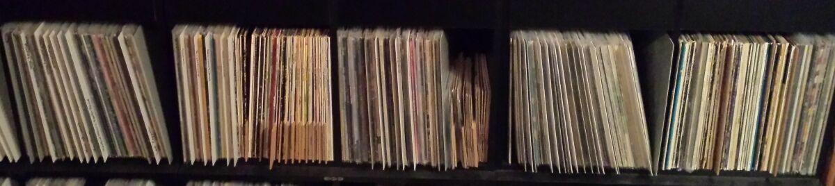 vinyllager